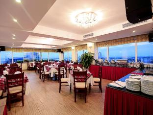 Moon View Hotel Hanoi - Restaurant