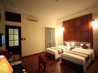 Moon View Hotel Hanoi - Superior Twin