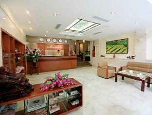 Moon View Hotel Hanoi - Lobby