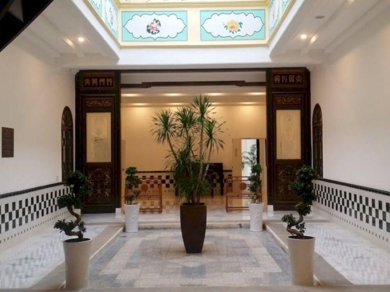 Heeren Palm Suites - Hotels and Accommodation in Malaysia, Asia