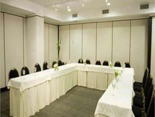 โรงแรมลอยสวีทเรคอเลตา บัวโนสไอเรส - ห้องประชุม