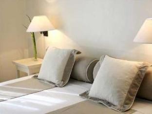 โรงแรมลอยสวีทเรคอเลตา บัวโนสไอเรส - ห้องพัก