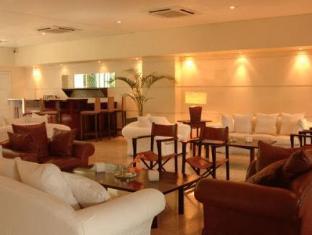 โรงแรมลอยสวีทเรคอเลตา บัวโนสไอเรส - ภายในโรงแรม