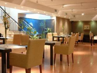 โรงแรมลอยสวีทเรคอเลตา บัวโนสไอเรส - ภัตตาคาร