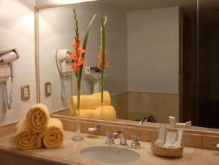 โรงแรมลอยสวีทเรคอเลตา บัวโนสไอเรส - ห้องน้ำ