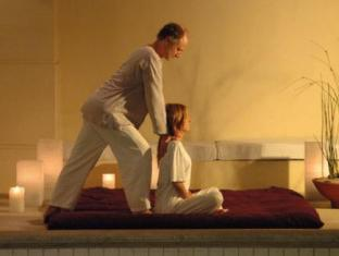 โรงแรมลอยสวีทเรคอเลตา บัวโนสไอเรส - สปา