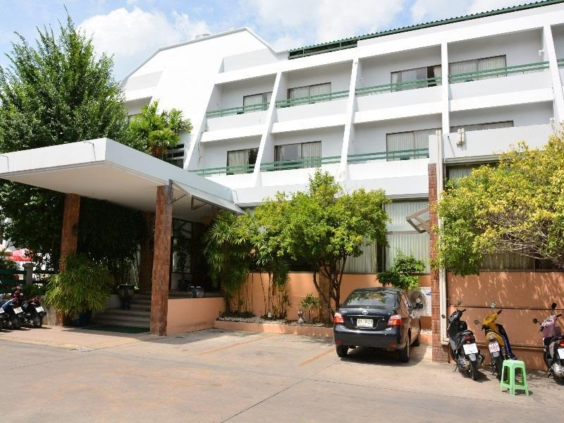 Sirin Hotel - Hotels and Accommodation in Thailand, Asia