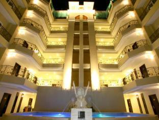 LK Renaissance Hotel Pattaya - Hotel Exterior