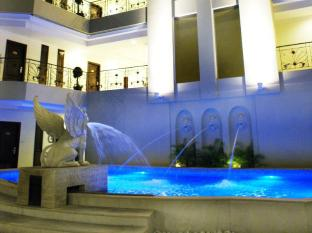 LK Renaissance Hotel Pattaya - Swimming Pool