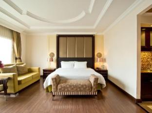 LK Renaissance Hotel Pattaya - Superior Room