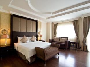 LK Renaissance Hotel Pattaya - Deluxe Room