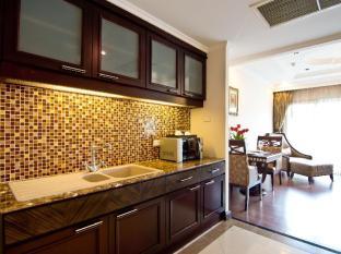 LK Renaissance Hotel Pattaya - One Bedroom Suite