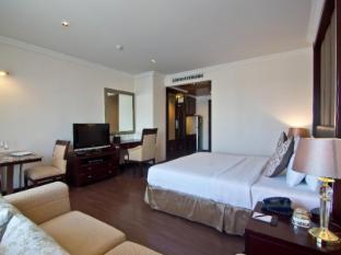 LK Renaissance Hotel Pattaya - Studio Room