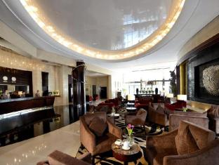 Grand Millennium Hotel Dubai Dubai - Reception
