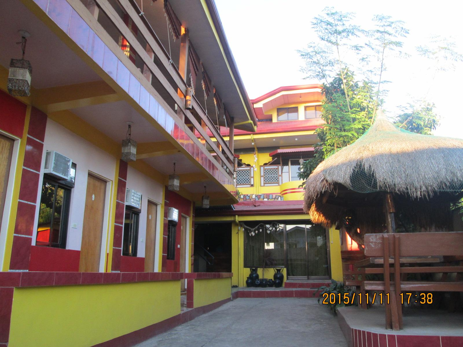 Lagrosa Backpackers - Hotels and Accommodation in Philippines, Asia