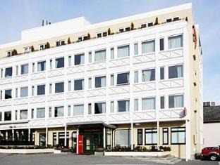 Thon Hotel Moldefjord Molde - Exterior