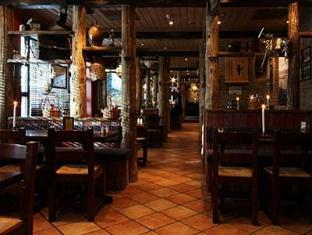 Thon Hotel Moldefjord Molde - Restaurant