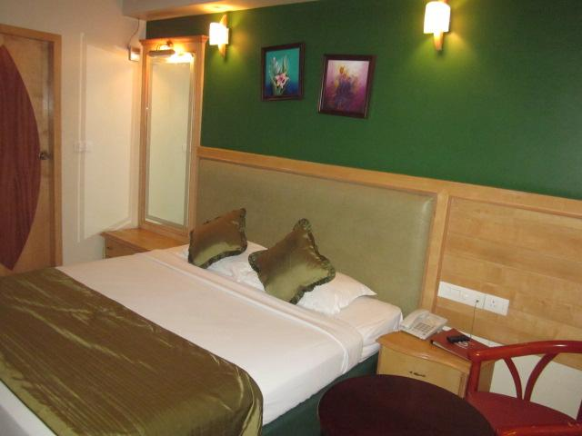 The Bell Hotel and Convention Center - Hotell och Boende i Indien i Bengaluru / Bangalore