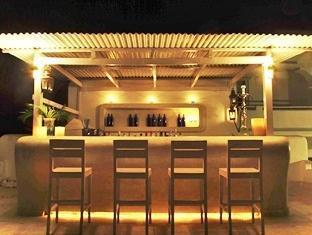 Soul Vacation Resort South Goa - Sunset Bar