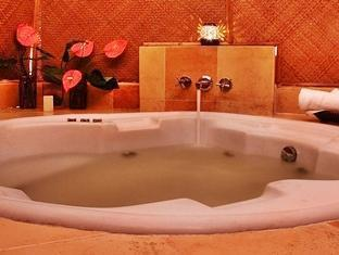 Soul Vacation Resort South Goa - Jacuzzi