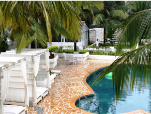 Soul Vacation Resort South Goa - Swimming Pool