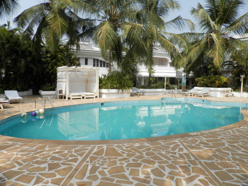 Soul Vacation Resort - Hotell och Boende i Indien i Goa