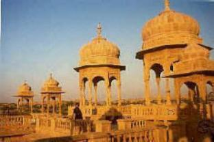 Jaisal Castle Hotel - Hotel and accommodation in India in Jaisalmer