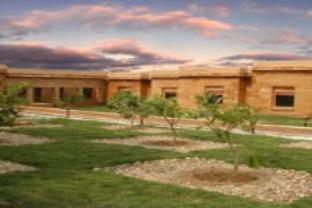 Sonar Garh Fort Hotel - Hotel and accommodation in India in Jaisalmer