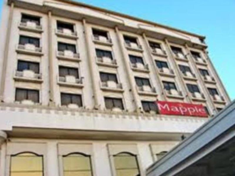 Mapple Abhay Hotel - Hotell och Boende i Indien i Jodhpur