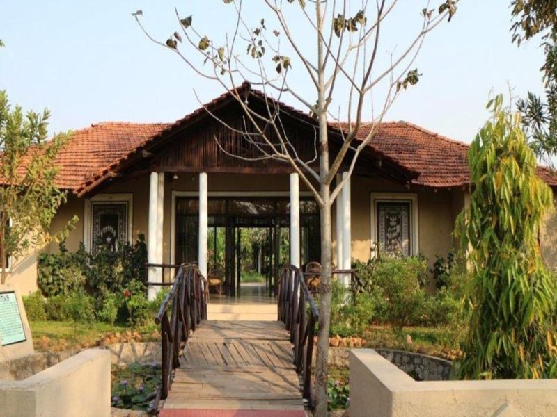 Chitvan Jungle Lodge - Kanha