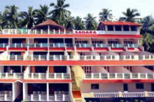 Sagara Beach Resorts - Hotel and accommodation in India in Kovalam