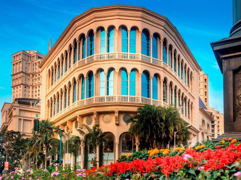Rodas An Ecotel Hotel - Hotell och Boende i Indien i Mumbai