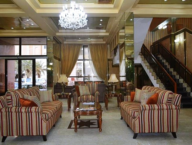Carlton Tower Hotel - Hotels and Accommodation in Kuwait, Middle East
