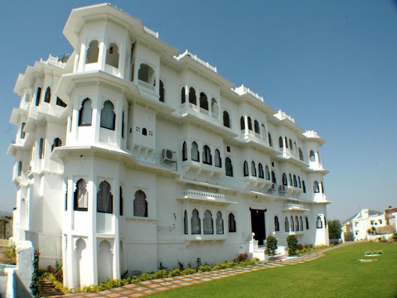 Karohi Haveli - Hotell och Boende i Indien i Udaipur