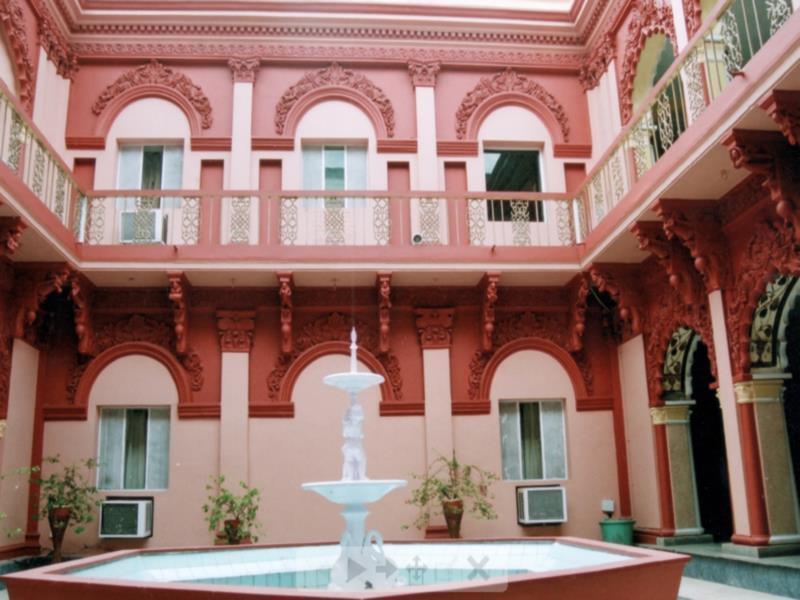 Pallavi International Hotel - Hotell och Boende i Indien i Varanasi