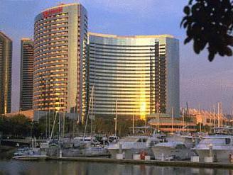 Marriott San Diego Hotel & Marina
