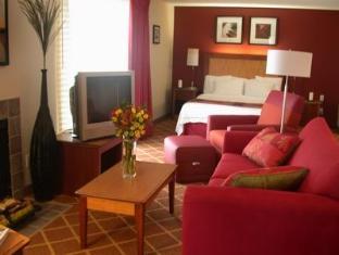 Residence Inn Seattle South Tukwila Hotel Seattle (WA) - Suite Room
