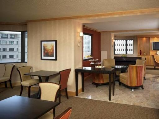 Sheraton Suites Wilmington Downtown hotel accepts paypal in Wilmington (DE)