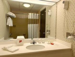 Ramada Inn Bradley Hotel Windsor Locks (CT) - Bathroom