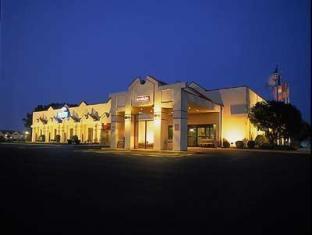 Ramada Inn Bradley Hotel Windsor Locks (CT) - Exterior