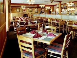 Ramada Inn Bradley Hotel Windsor Locks (CT) - Restaurant