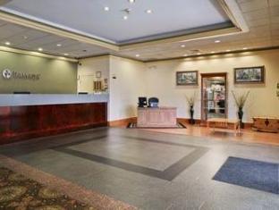 Ramada Inn Bradley Hotel Windsor Locks (CT) - Reception