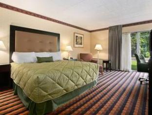 Ramada Inn Bradley Hotel Windsor Locks (CT) - Guest Room