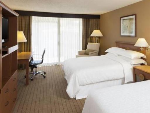 ➦  Starwood Hotels & Resorts Worldwide    (Arizona) customer rating