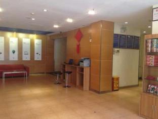 7 Days Inn Xinghai Plaza Xian Road Railway Station Branch