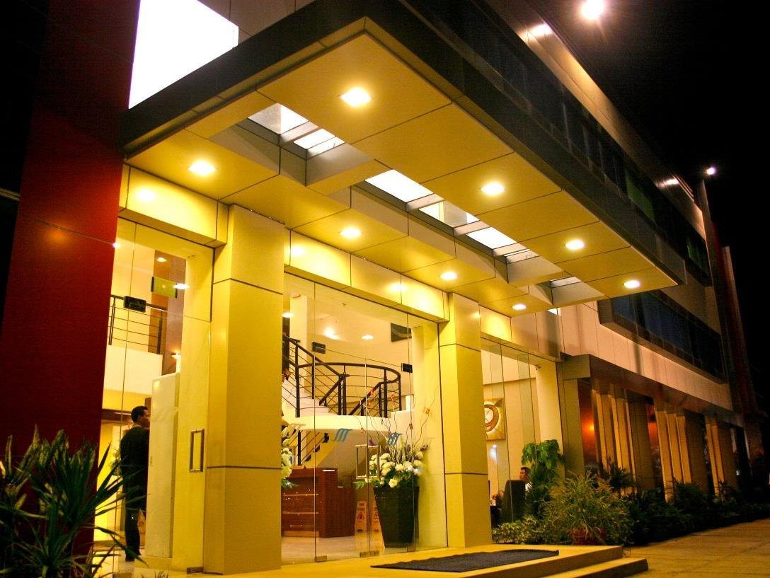 Royal Mamberamo Hotel - Hotels and Accommodation in Indonesia, Asia