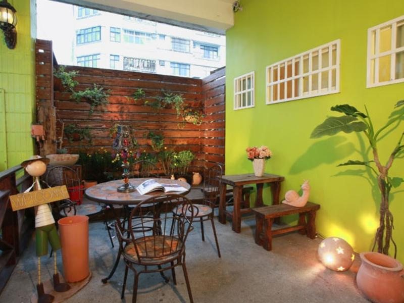 Jackmodo Hostel - Hotels and Accommodation in Taiwan, Asia