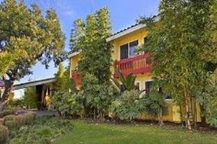 Wild Palms Hotel Sunnyvale