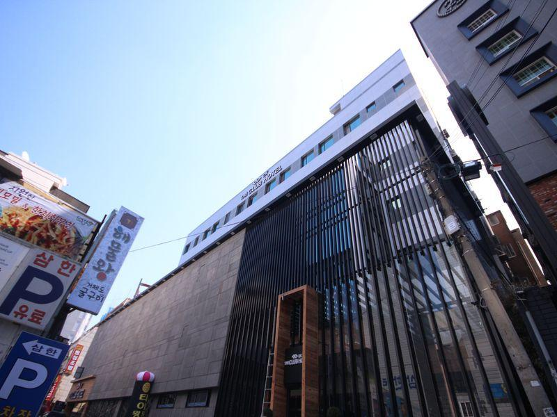 The Club Hotel - Hotels and Accommodation in South Korea, Asia