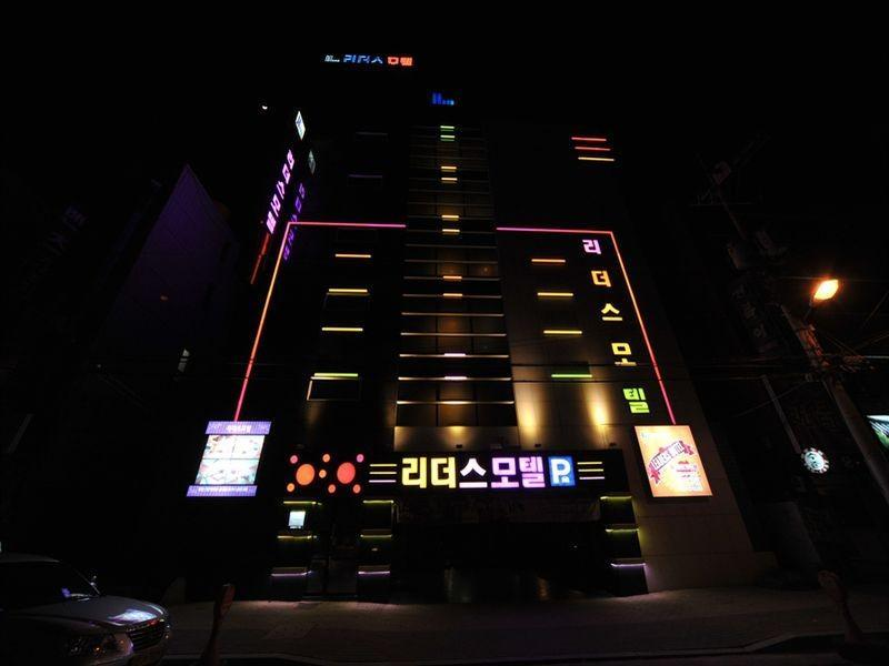 Leaders Motel - Hotels and Accommodation in South Korea, Asia